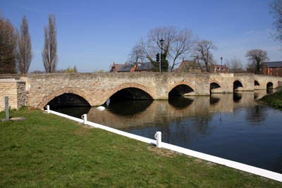 Nene Bridge pic