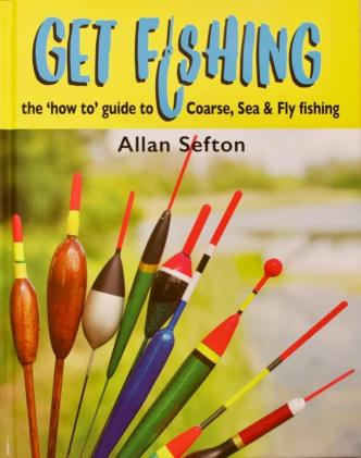Get Fishing book for beginners
