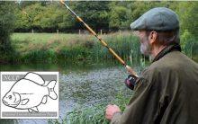 Chris Yates fishing Angling Improvement Fund