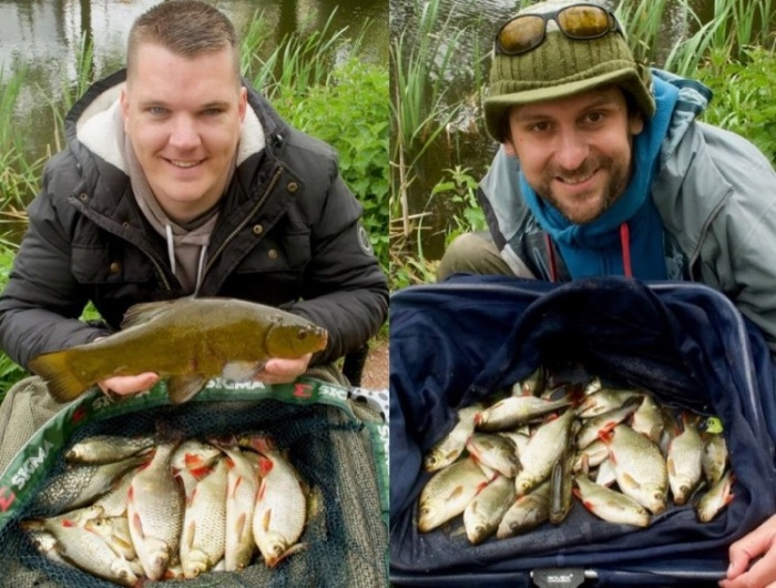 Canal fishing tips places to fish