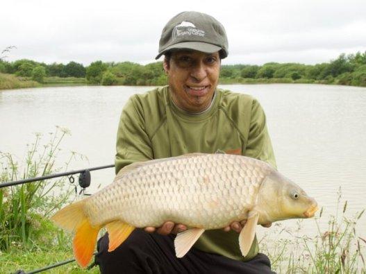 Fishing megastore carp Amar