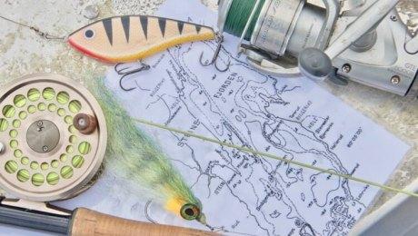 Fishing holidays travel tips saving money