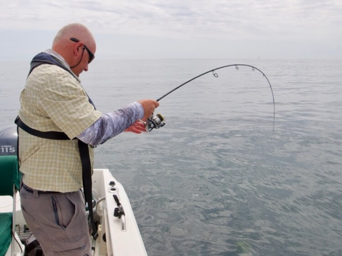 Travel fishing advice tips holidays