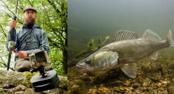 Jack Perks fish photography angling