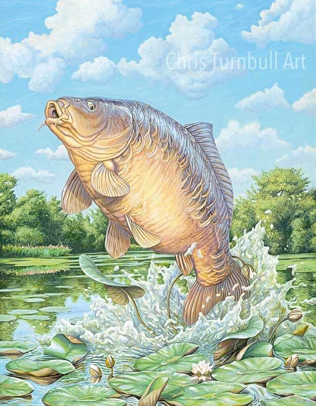 Chris_Turnbull_Angling_Art_Blog - 5