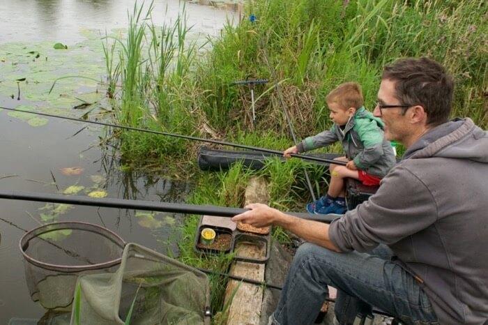 Do I need fishing licence